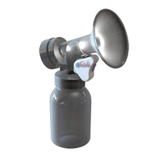Lactalite Breast Pumping Light